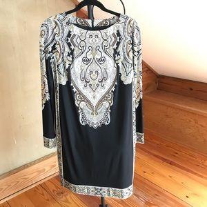 Donna Morgan Dress, EUC, Size 6